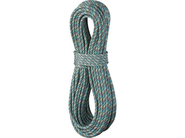 Edelrid Swift Eco Dry Corde 8,9mm 70m, assorted colours
